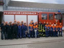 Jugendflamme 2012 Gruppenfoto
